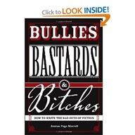 Bullies bastards