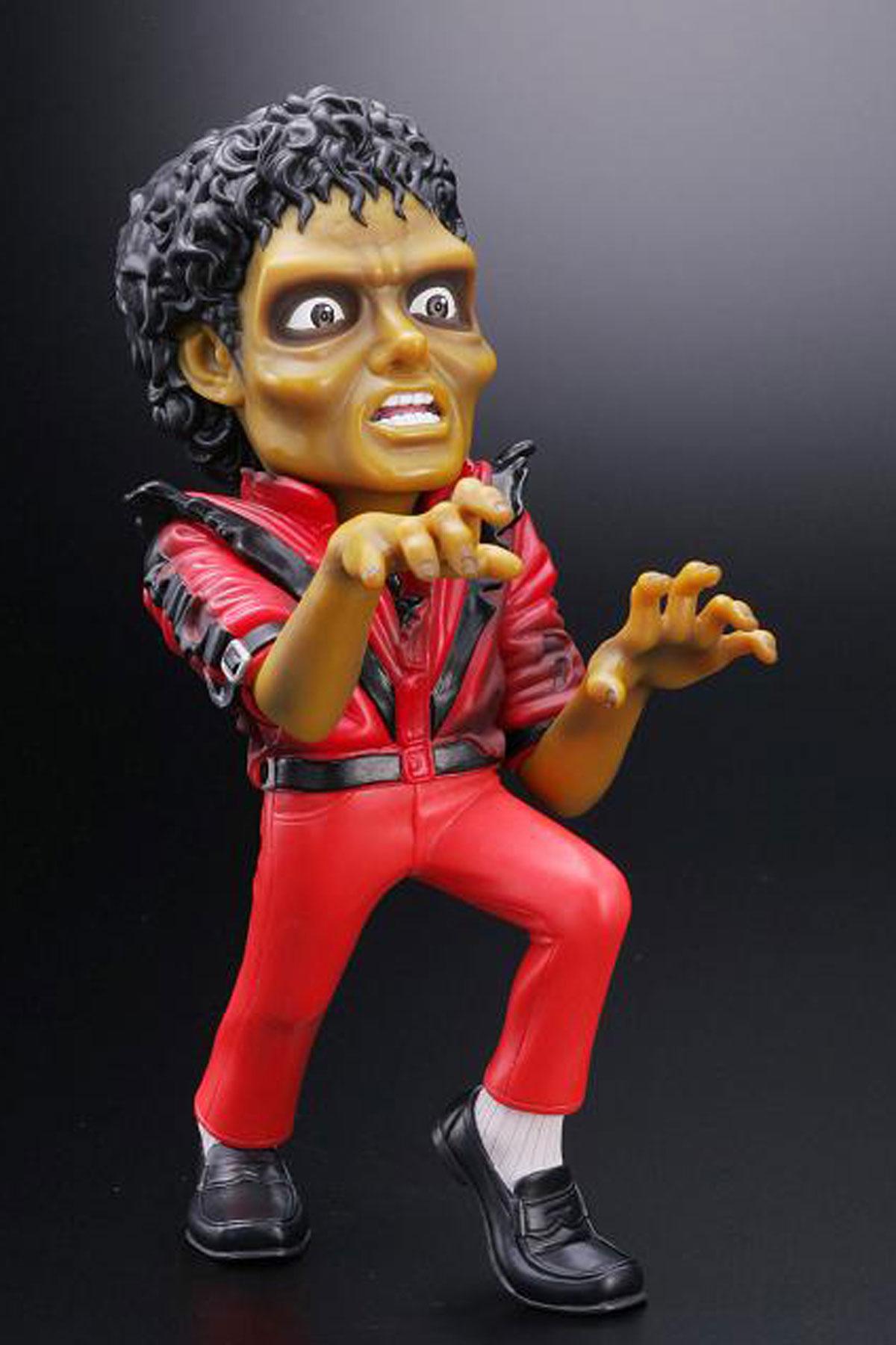 Thriller ...