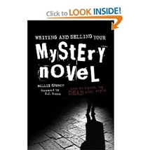 Writing the mystery novel