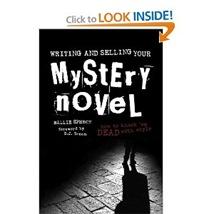 Writing the mystery novel