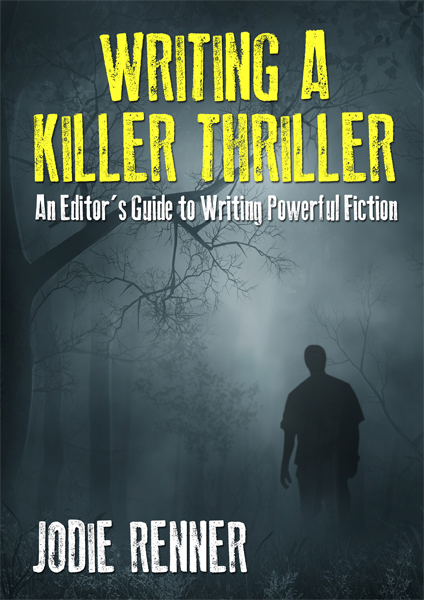 How to Write a Mystery, Writing Thrillers | WritersDigest.com