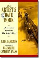 artists-date-book