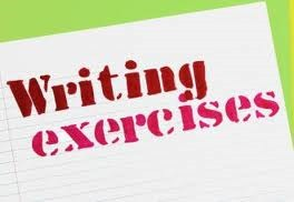 Paragraph Writing Exercises