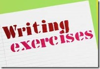 writing exercises