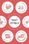 daily rituals book cover