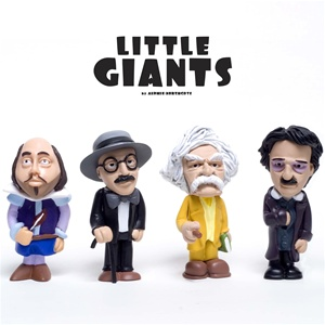Little Giant Figurines