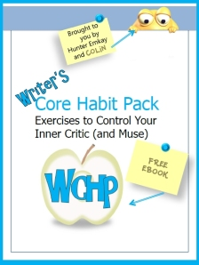 WCHP Critic Control Exercises Ebook Covershot
