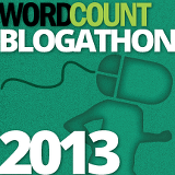 Wordcount Blogathon 2013