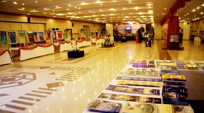 Book fairs 2013