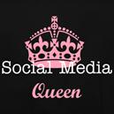 social media queen