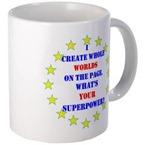 superhero_writer_mug