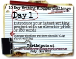 10 Day Write Blog Challenge Daily1