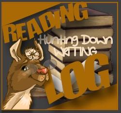 HuntingDownWriting ReadingLog