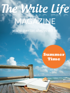 writelifemagazine summer edition