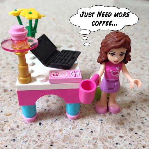 Lego me 2