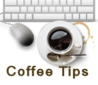 Coffee Tips 200