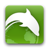 Dolphin Browser App icon