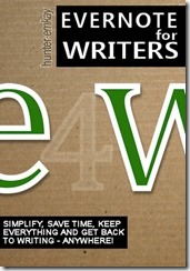 Evernote for Writers CoverF300