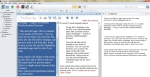 Markdown Preview in Scrivener 3