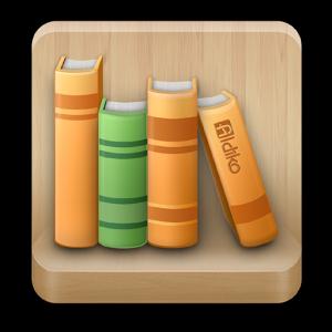 aldiko book reader iconBook Reader Icon