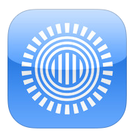 Prezi App Icon