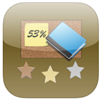 word count dashboard icon
