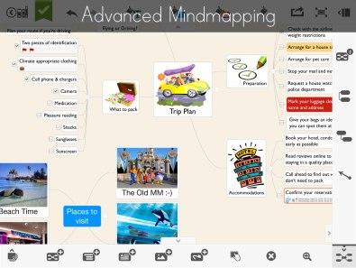 Advanced Mindmapping