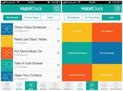 habitclock