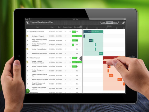 52tech Week 25 Project Management Apps For The Ipad Word Hunter