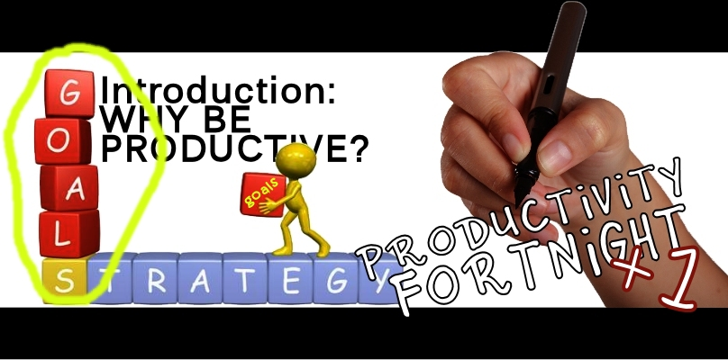 Productivity Fortnight 2