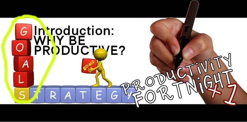 Productivity Fortnight 2