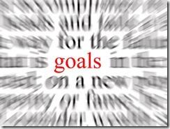 goal focus