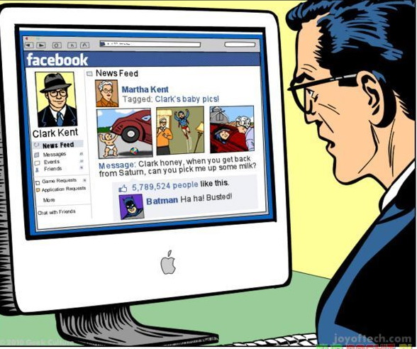 clark-kent-facebook