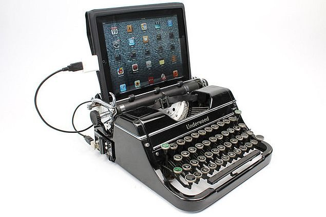 usb_typewriter