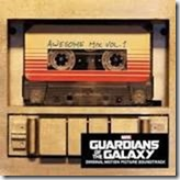 Galaxy Awesome Mix Vol. 1