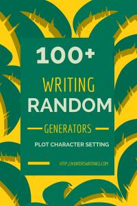 Random Generators