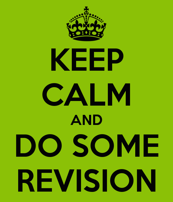 Revising / Self-Editing in March?