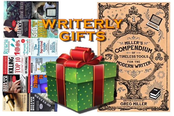 Holiday ebooks