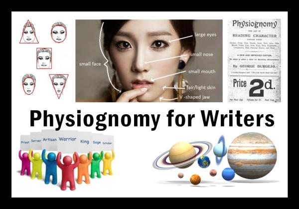 Physiognomy header
