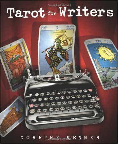 tarot for writers cover