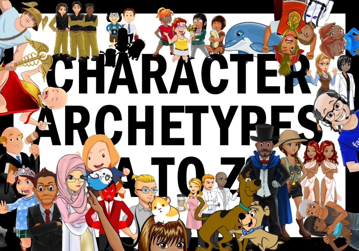ARCHETYPES AZ HEADER4