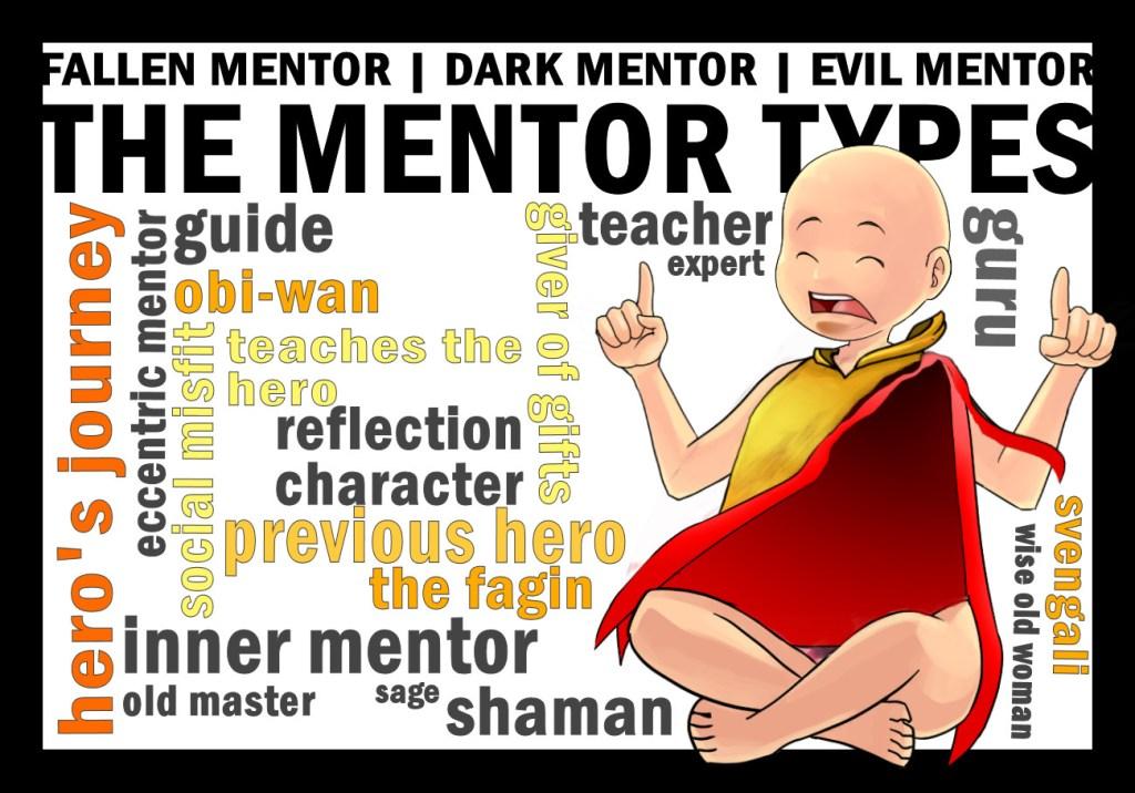 archetypes mentor