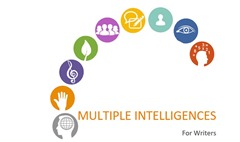 Multiple Intelligences for Writers