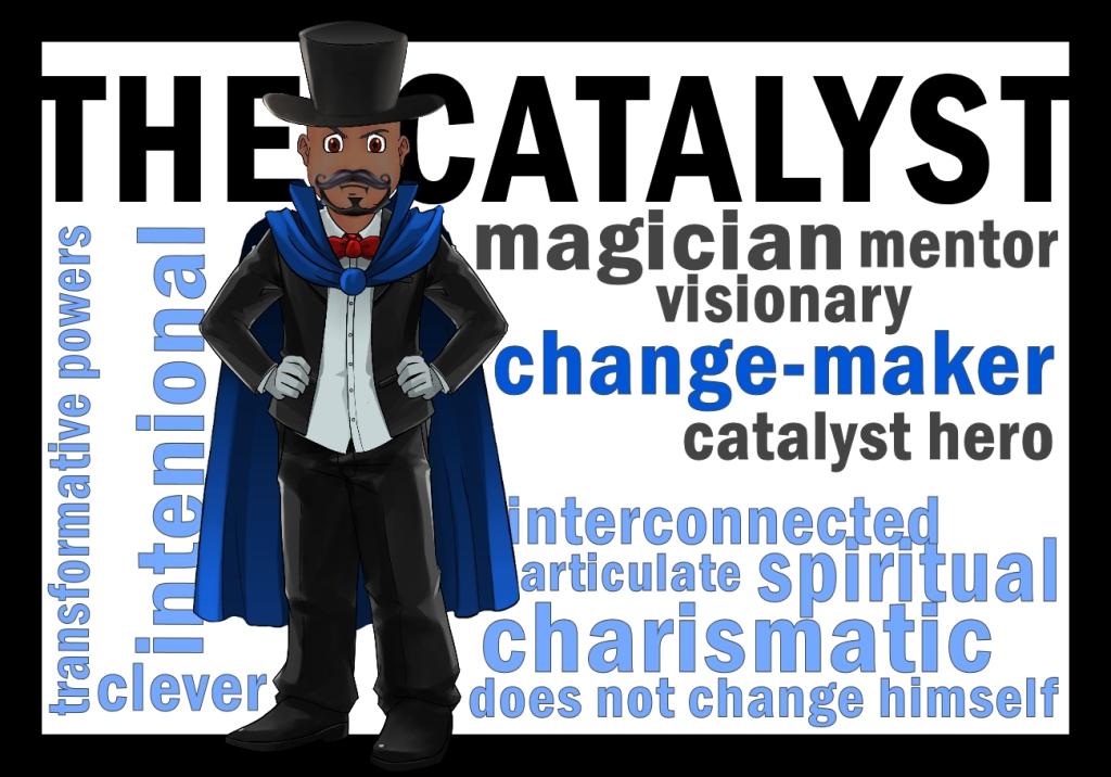 archetypes catalyst