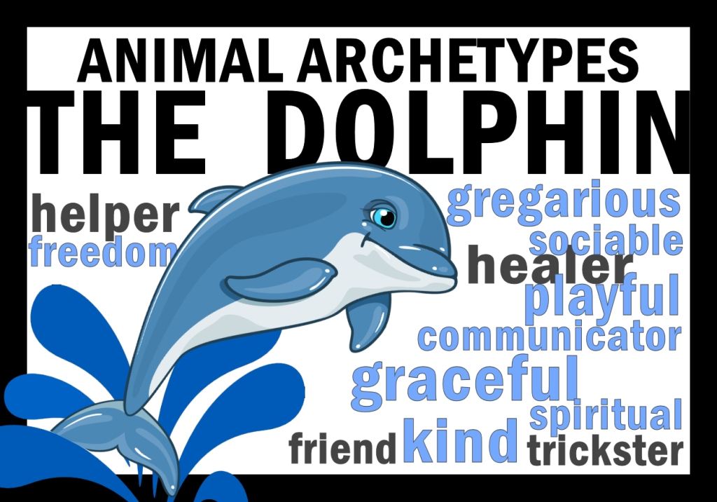 archetypes dolphin