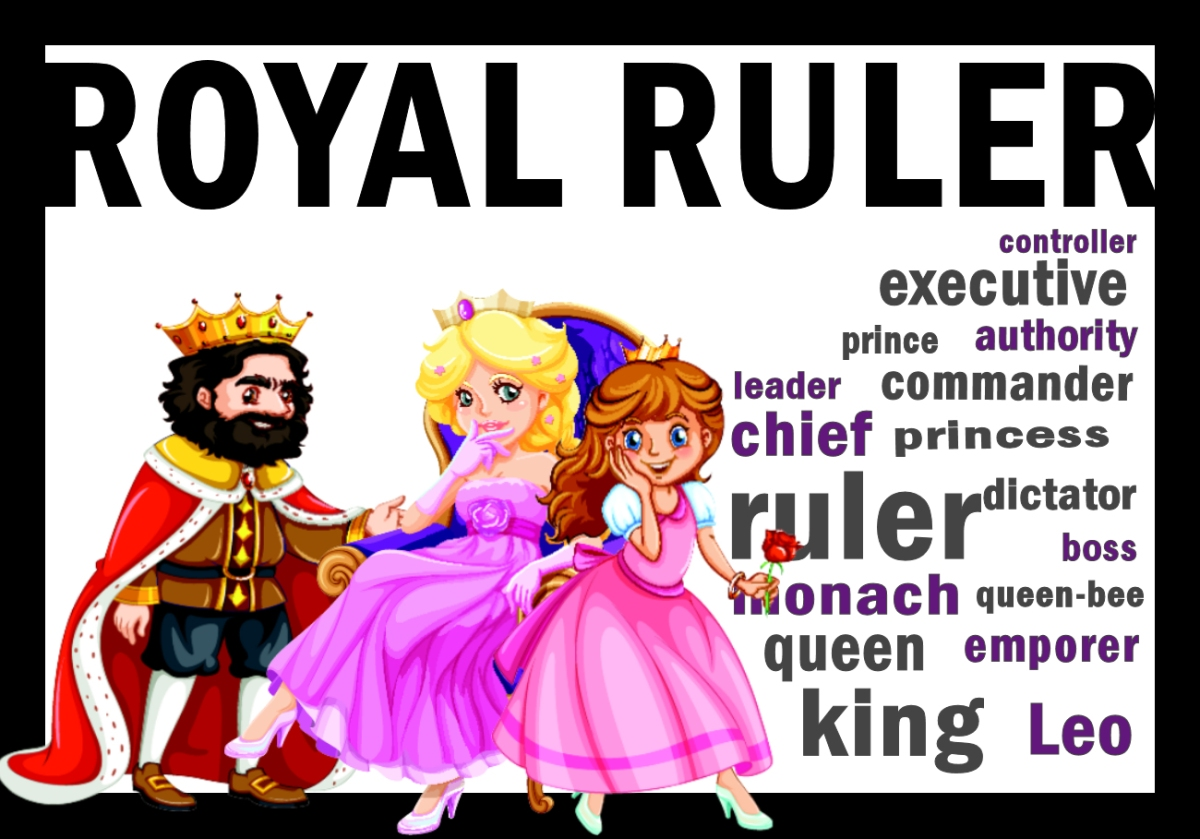 archetypes royal