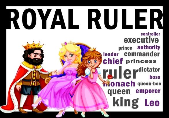 archetypes royal