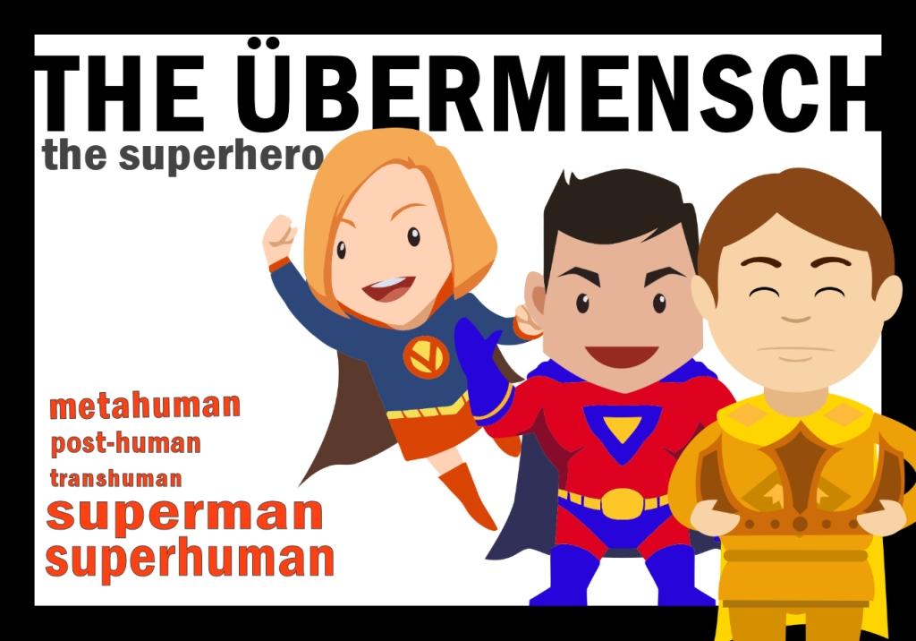 archetypes ubermensch