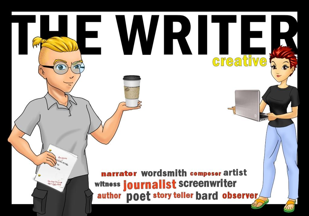 archetypes writer