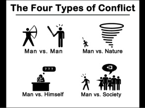 4-conflicts